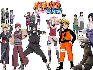 Naruto shippuden 275