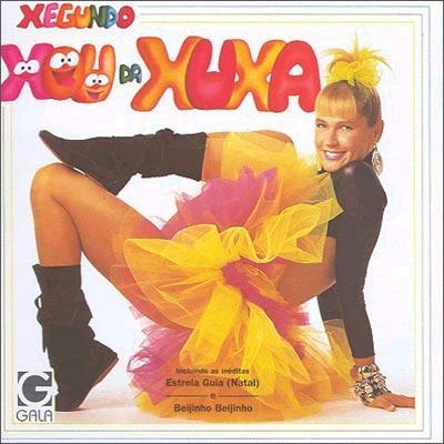 Xuxa - Xou da Xuxa 2