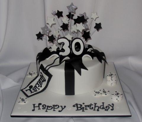 Cakes Cupcakes By Sam Black N White