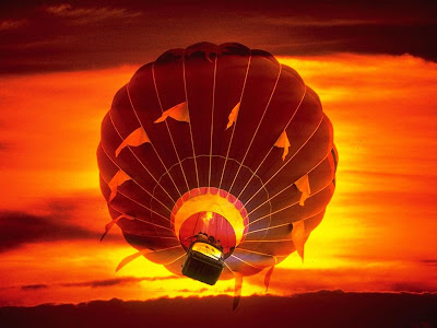hot air balloon pictures. hair Picture of Hot Air