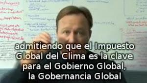 El Fraude Calentamiento Global