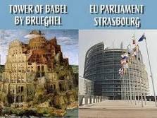La Torre Babel y la Unión Europea