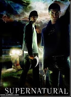 Download Supernatural Primeira temporada Dublado (Dual audio)