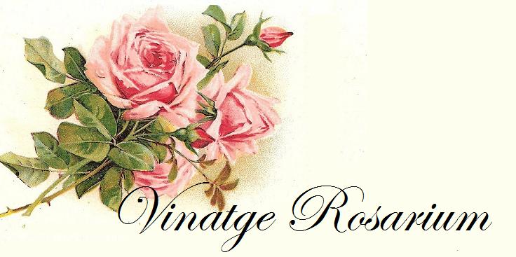 Vintage Rosarium