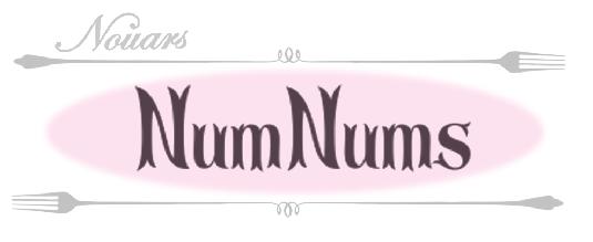 nouar's numnums