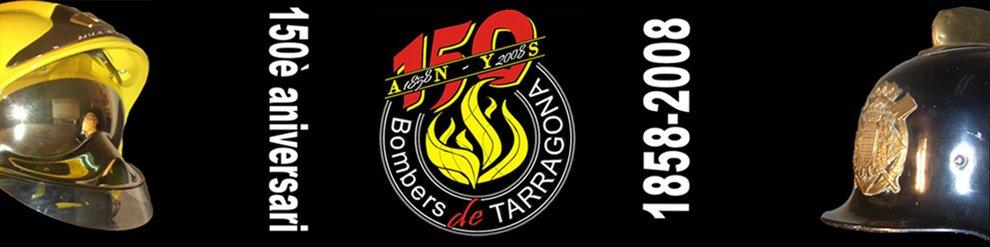 150 aniversari Bombers Tarragona