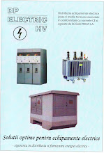DP Electric HV SRL