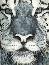 Tony's Tiger