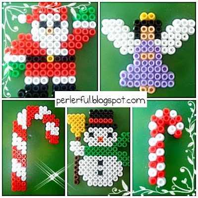 Free Perler Bead Patterns - Freebie Graveyard - Coupons @ AFullCup.com