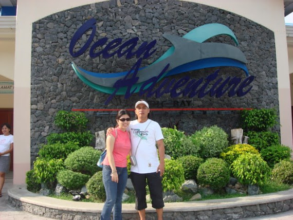 Ocean Adventure Subic Zambales