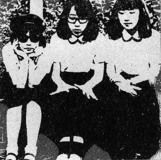 Shonen Knife Minna Tanoshiku Shonen Knife
