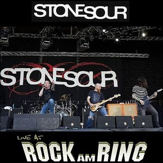 Stone Sour Rock Am Ring 2021