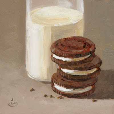 Fine Cookies, Fine Art blog image 9