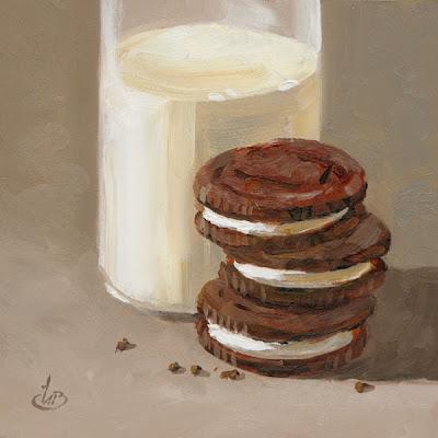 Fine Cookies, Fine Art blog image 9