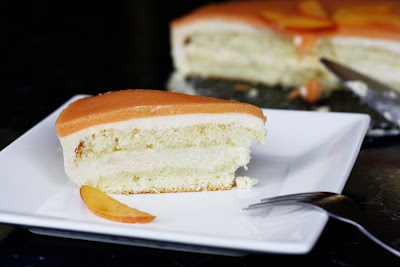 Download image Peach Mousse Cake PC, Android, iPhone and iPad ...
