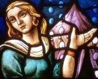 Premio a la perseverancia al amor del pensamiento
