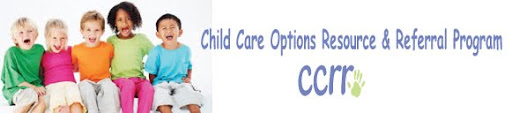 Child Care Options Resource and Referral