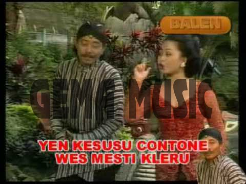 Koes Plus   pop jawa  Nuswantoro MP3