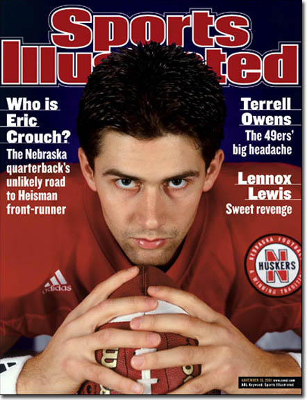 make that resume  heisman to businessman  eric crouch u0026 39 s