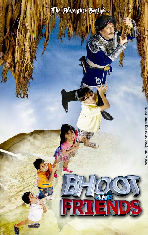 Bhoot And Friends Full Movie Tamil Download [2020] Hd bhoot%2Band%2Bfriends