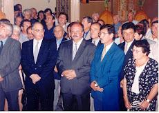 28/8/1999 ΚΑΤΑΝΥΚΤΙΚΟΣ ΕΣΠΕΡΙΝΟΣ ΣΤΟΝ ΝΑΟ ΤΟΥ ΤΙΜΙΟΥ ΠΡΟΔΡΟΜΟΥ