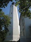 I Thank God for the lighthouse