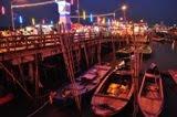 ตลาดประมงท่าเรือพลี(ชลบุรี)