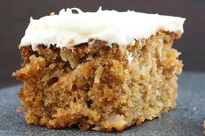 Carotte Cake Vend