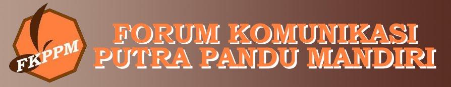 Forum Komunikasi Putra Pandu Mandiri