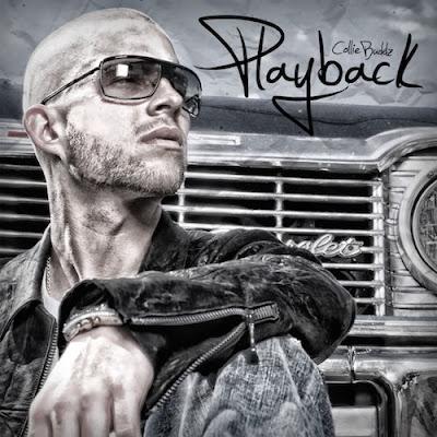 >Chronique // Collie Buddz – Playback (Mixtape)
