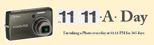 eleven : eleven - a - day