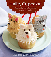 Hello, Cupcake! by Alan Richardson