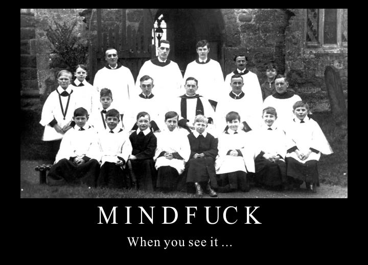 Imagenes Mindfuck