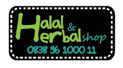 Halal & Herbal Shop