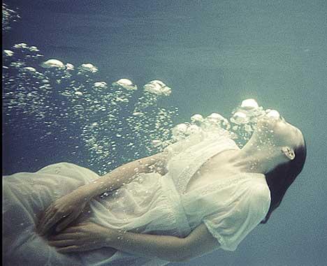 Beautiful soap bubbles Photography