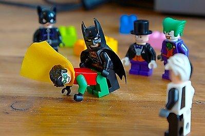Lego sex. Van még több is