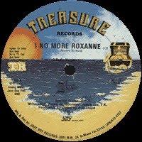 G Mann Roxanne Is My Girl