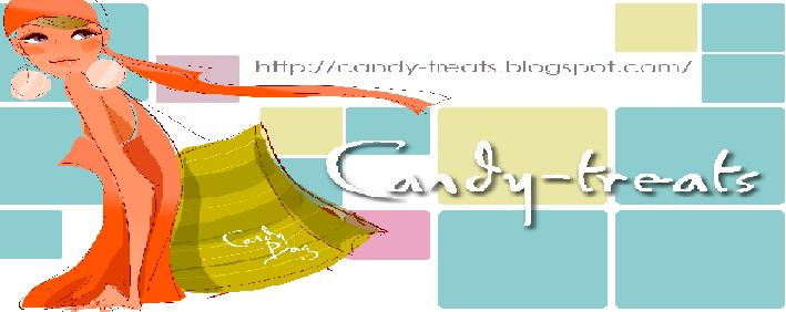 Candy Treats Main Site