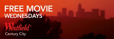 Los angeles travel westfield century city mall free for Movie schedule terraces