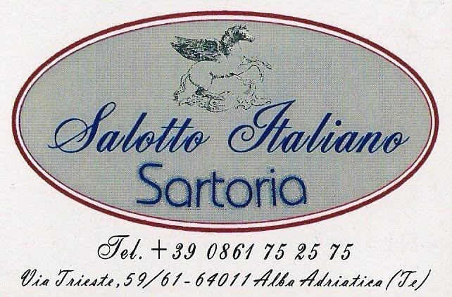 Sartoria Salotto Italiano : Sartoria salotto italiano cravatte