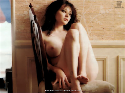 Shannen Doherty Nude's