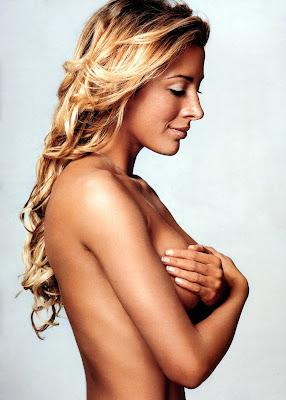 Kristanna Loken Nude