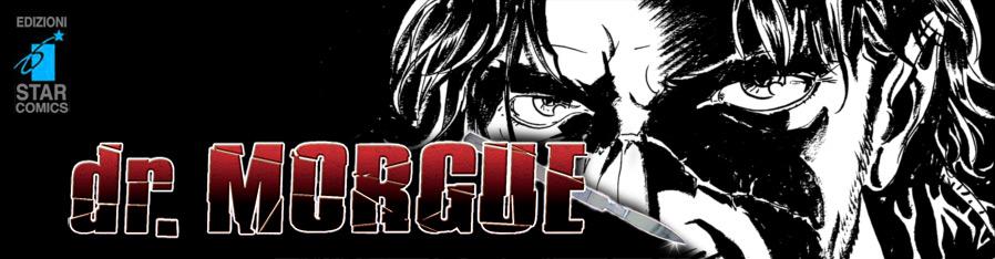 Dr. Morgue