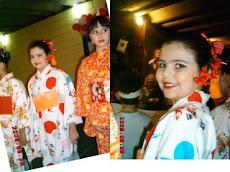 Imigração japonesa!