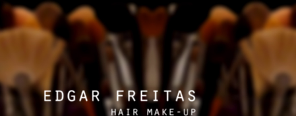 ::Edgar Freitas Hair Make up::