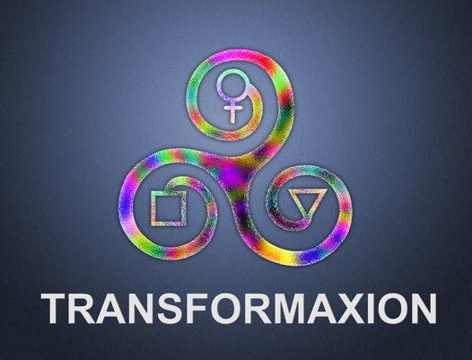 Transformaxion