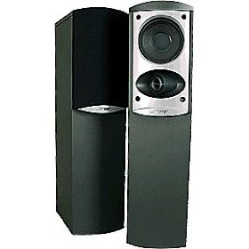 Bose 601 Speakers