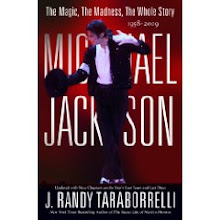 Michael Jackson: The Magic, The Madness, The Whole Story, 1958-2009 (Hardcover)
