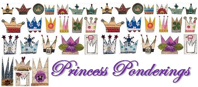 Princess Ponderings