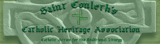St. Conleth&#39;s Catholic Heritage Association